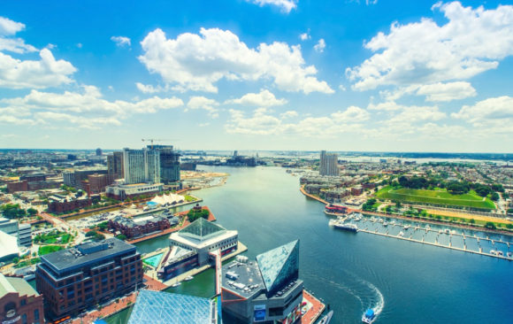 Baltimore, Maryland