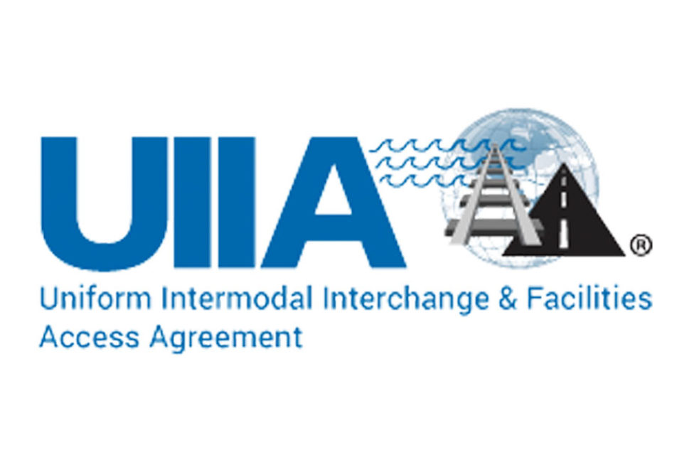 The Uniform Intermodal Interchange And Facilities Access Agreement