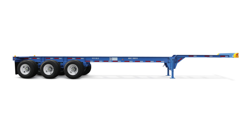News | Milestone - Rent & Lease Trailers, Chassis & Containers
