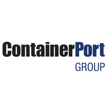 Container Group Logo