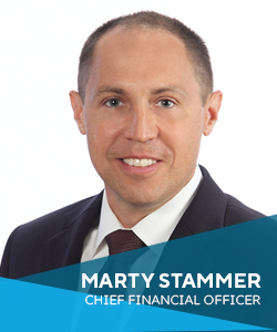 MARTY STAMMER